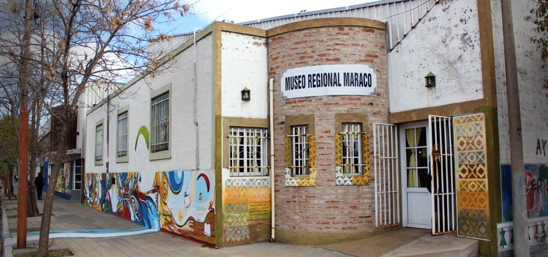 Hoy se conmemora el Día de los Museos: Conocé la historia del Museo Regional Maracó