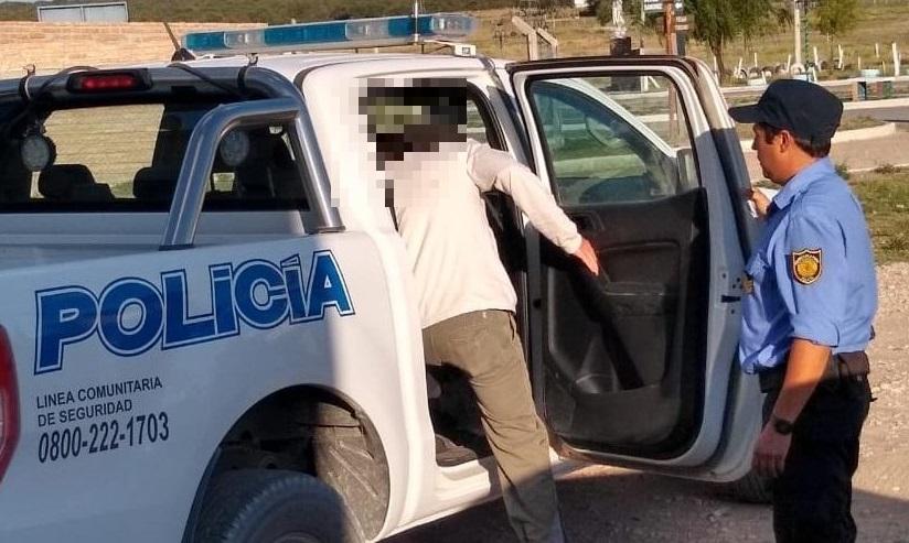 10 demorados en comisarías de General Pico por violar la cuarentena