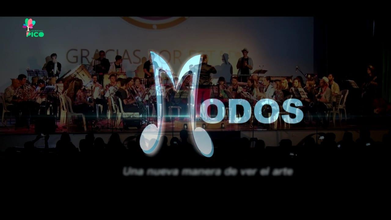 Esta noche se presentará el cuarto programa de MODOS