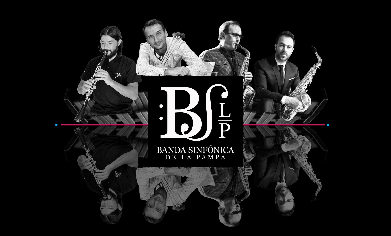 La Banda Sinfónica de La Pampa realizará su tercera Gala Virtual