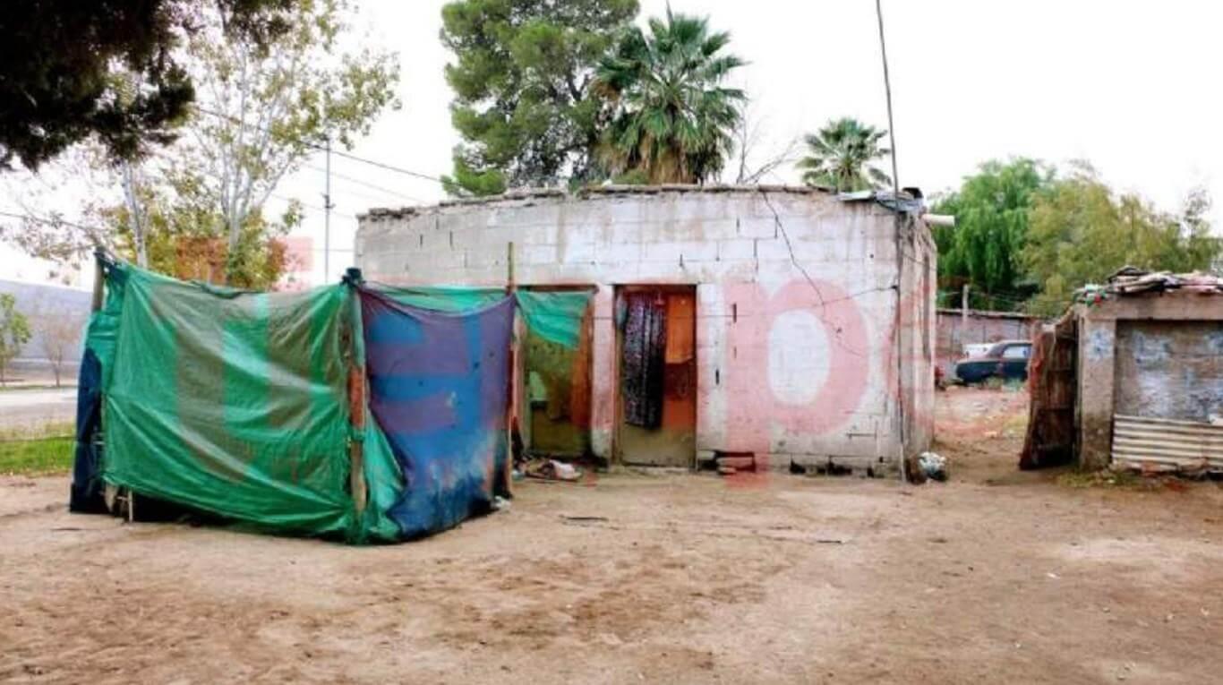 Conmoción en San Juan por la muerte de un bebé en estado de abandono y con signos de violación