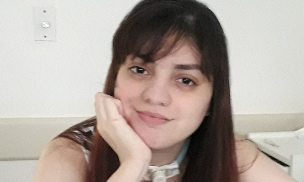 ¡Excelentes noticias!: Vuelve a casa la joven bahiense de 17 años que recibió un trasplante bipulmonar