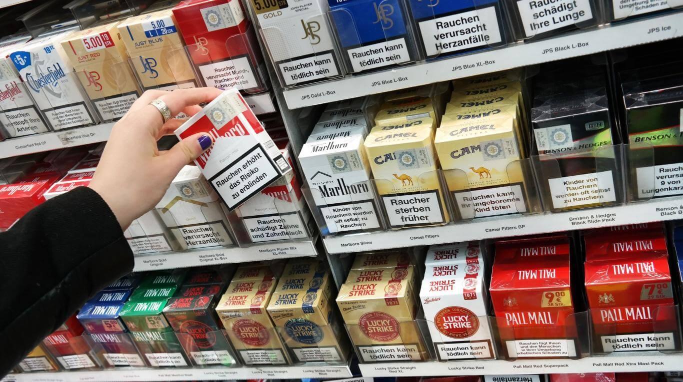 Vuelven a producir cigarrillos y llegarían a los kioscos del interior del país en 1 semana