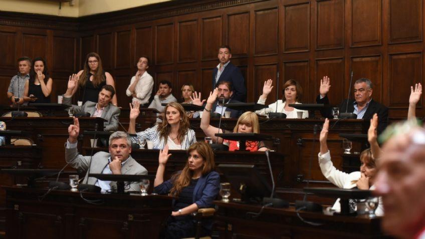 Diputados mendocinos piden informes por la licitación de Portezuelo del Viento