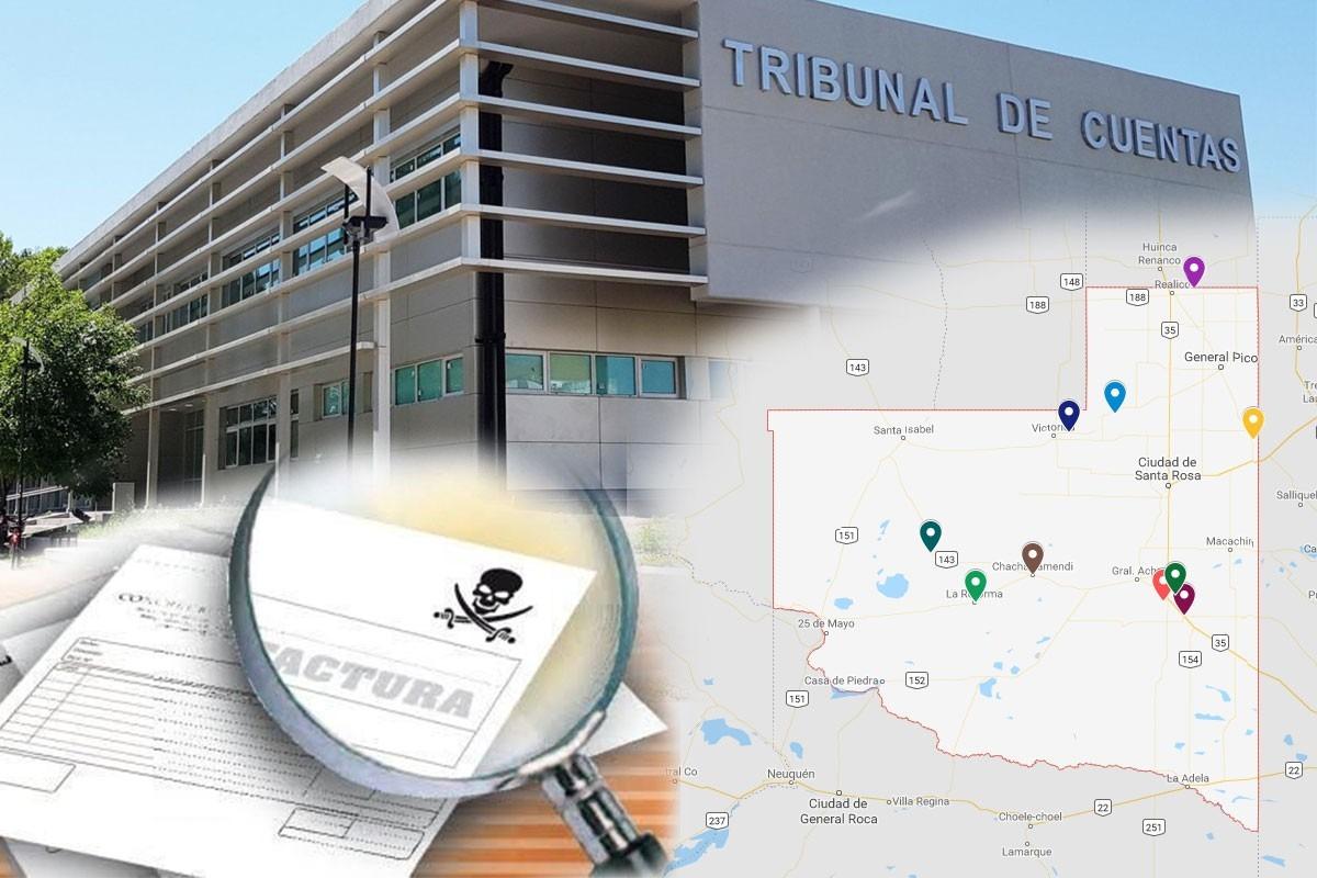 """""""Facturas truchas"""": Ex jefe comunal de Unanue fue condenado a 3 años de prisión en suspenso, inhabilitación perpetua y deberá pagar una multa millonaria"""