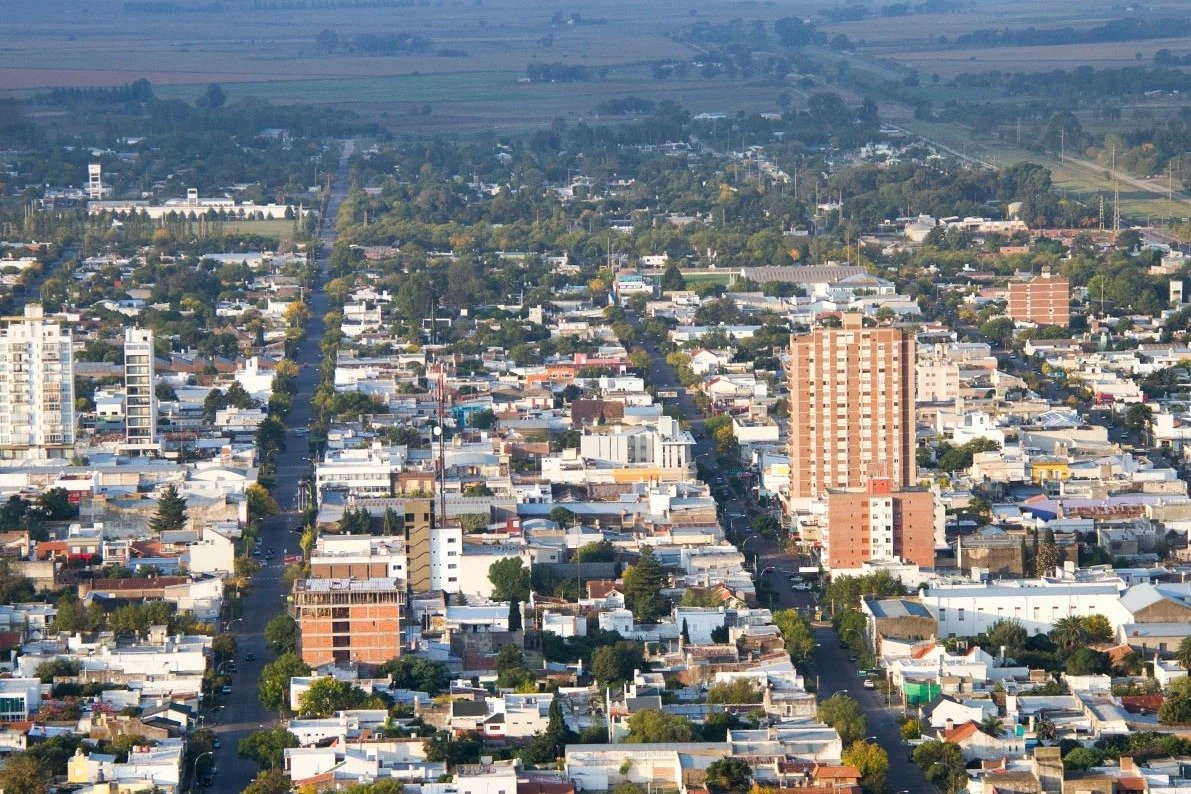 """Diputados buscan avanzar con el proyecto para que 24 ciudades del país, entre ellas General Pico, sean """"capitales alternas"""""""