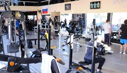 Los gimnasios en La Pampa podrán abrir desde el Lunes 8 de Junio