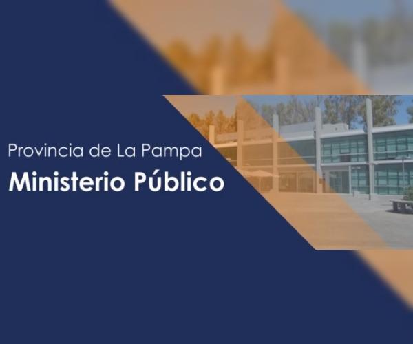 El Ministerio Público Fiscal informó que la atención será con turno previo