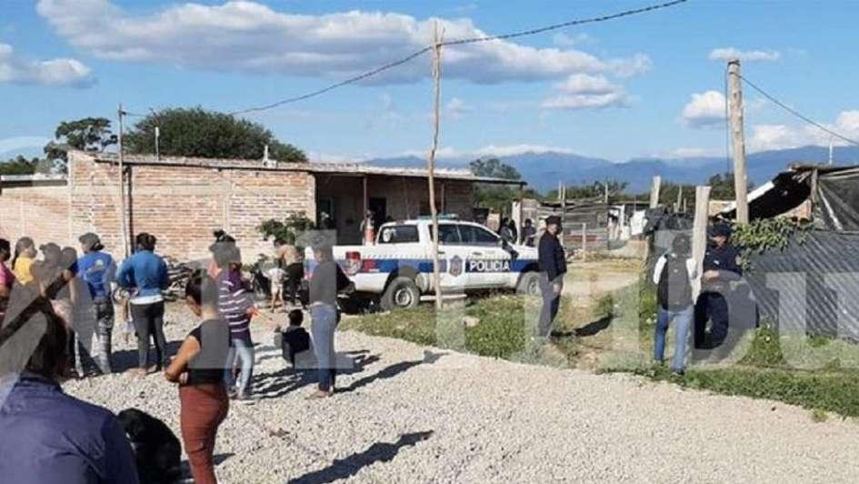Juego perverso en Salta: mujer dejó que violaran a sus 5 hijos cada vez que perdía en las cartas