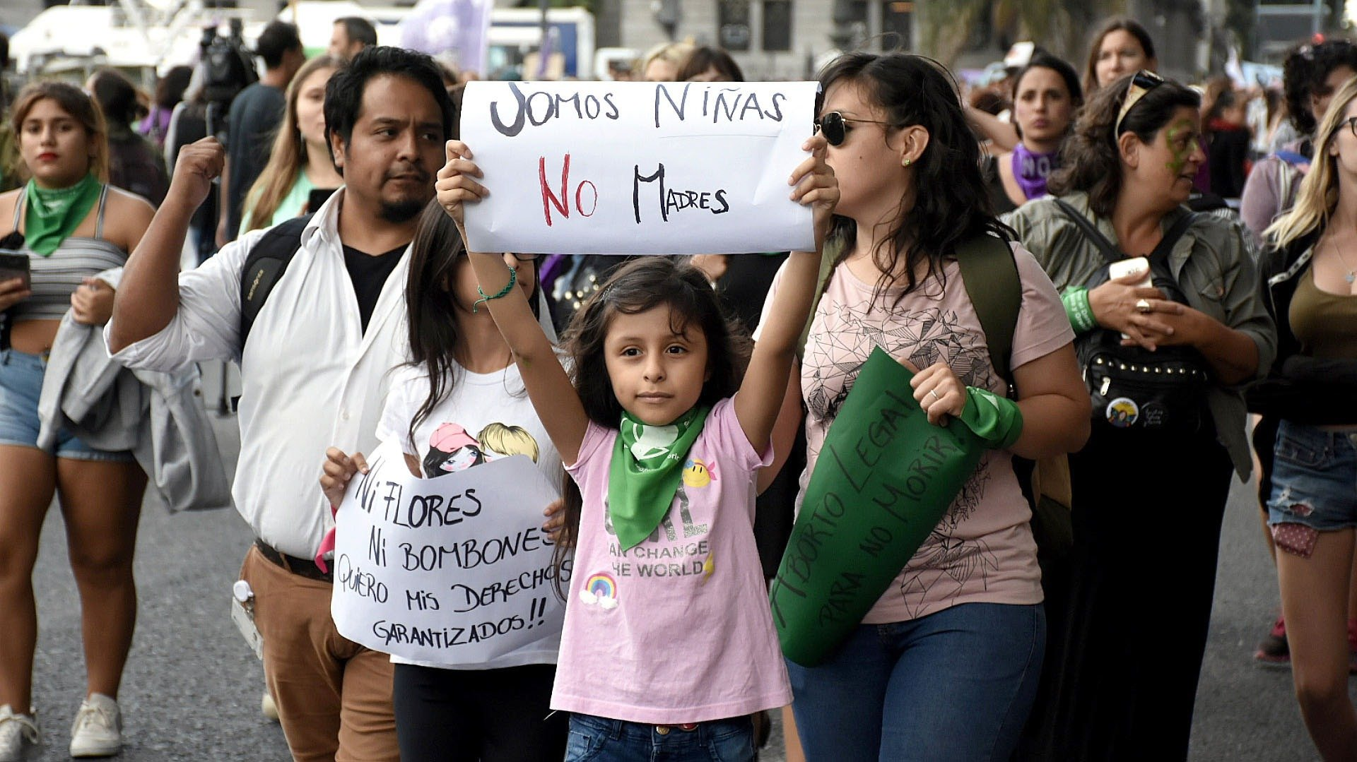 Santiago del Estero: Investigan a una médica que impidió un aborto no punible a una niña de 12 años que fue abusada