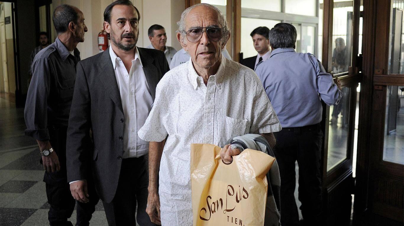 Murió el cuádruple femicida Ricardo Barreda