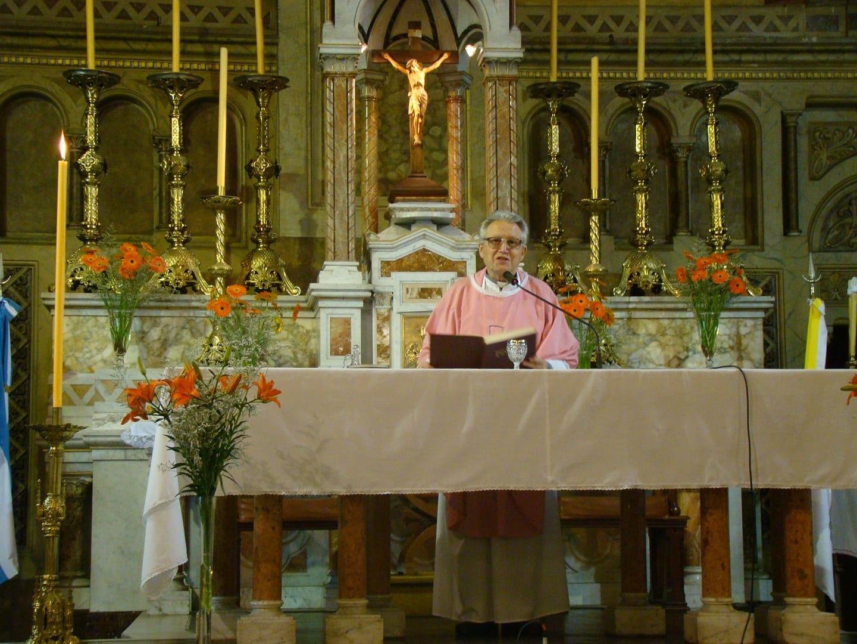 Un sacerdote salesiano que tuvo su paso por General Pico murió de coronavirus