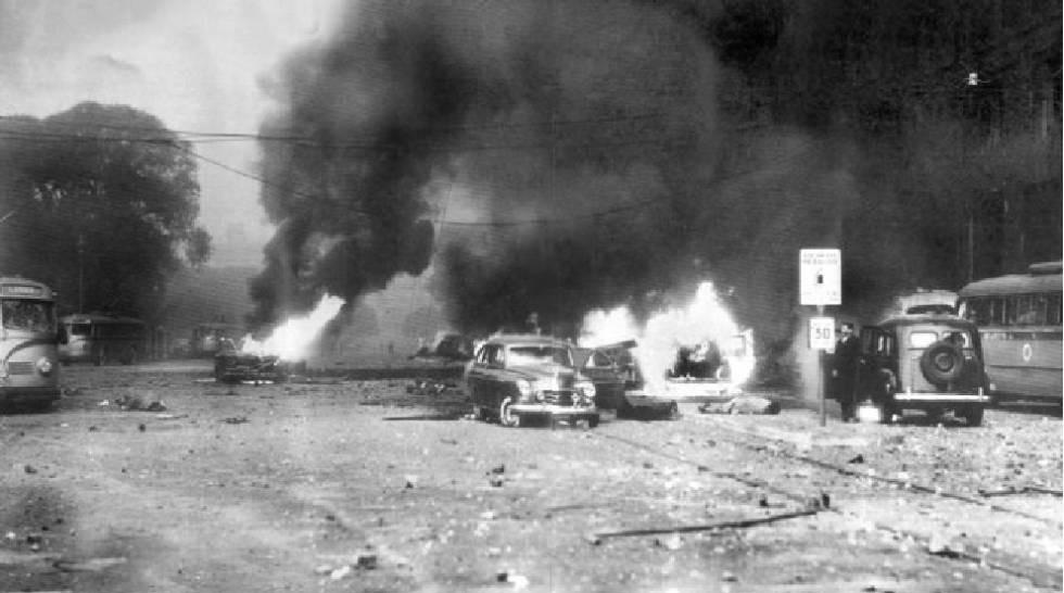 16 de junio: la masacre desde La Pampa y el héroe pampeano