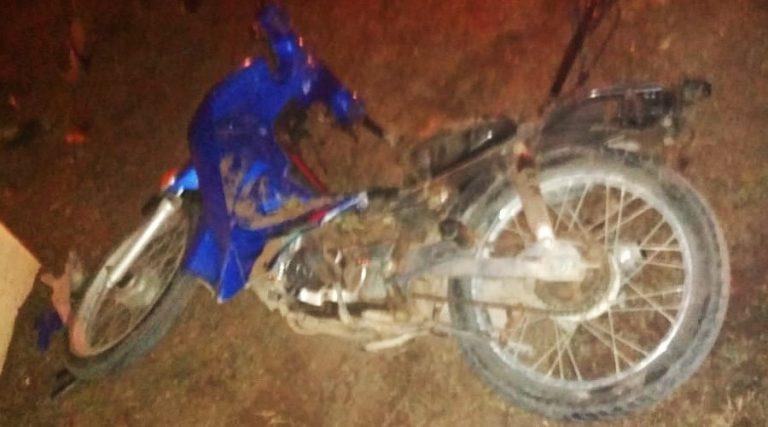 Dos menores fueron declarados autores y responsables penales por la muerte de un motociclista en Winifreda