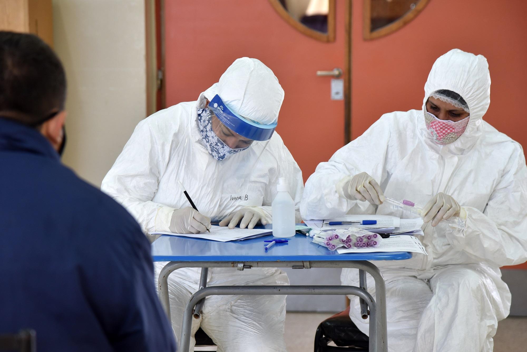 Coronavirus La Pampa: Se confirmaron 28 nuevos casos y en total hay 4.151 aislados