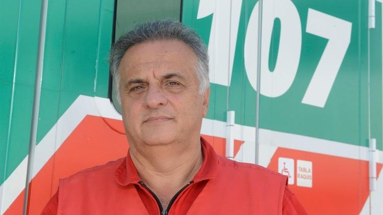 La Legislatura porteña propuso declarar ciudadano ilustre a Alberto Crescenti