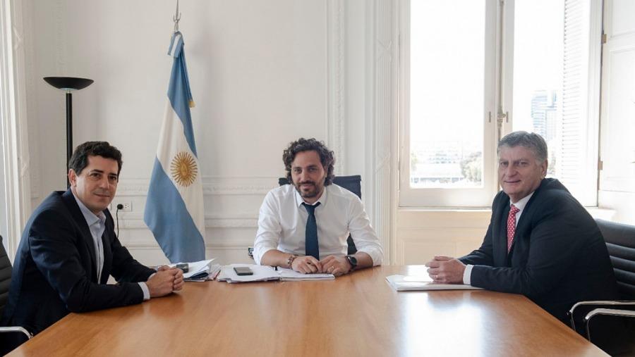 La Pampa le pidió al Gobierno nacional que autorice la circulación entre departamentos