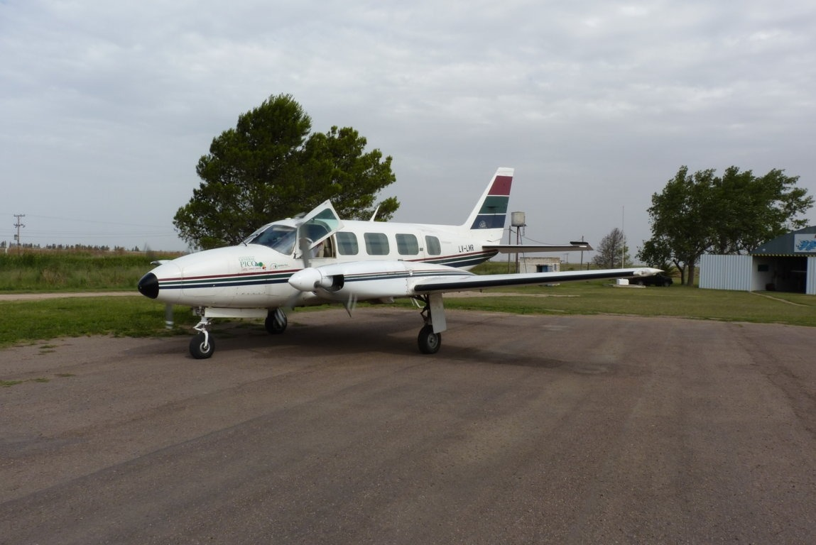 Proyecto de Ordenanza permitirá que el Avión Ambulancia pueda ser utilizado por particulares o instituciones