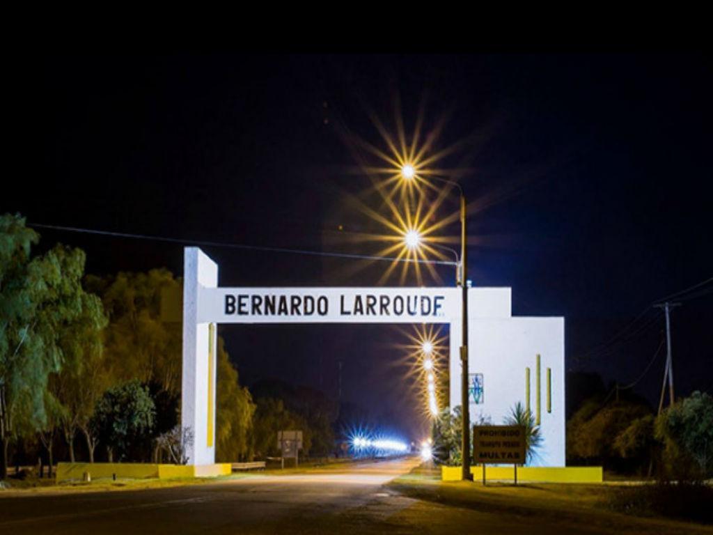 Un hombre se descompensó en un puesto de control cuando ingresaba a La Pampa y terminó falleciendo