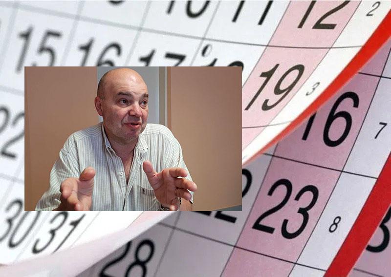 En General Pico no se traslada el feriado del 20 de Junio