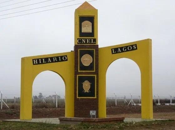 Hilario Lagos: concejales aprobaron un proyecto de instalación de una planta de tratamiento de agua