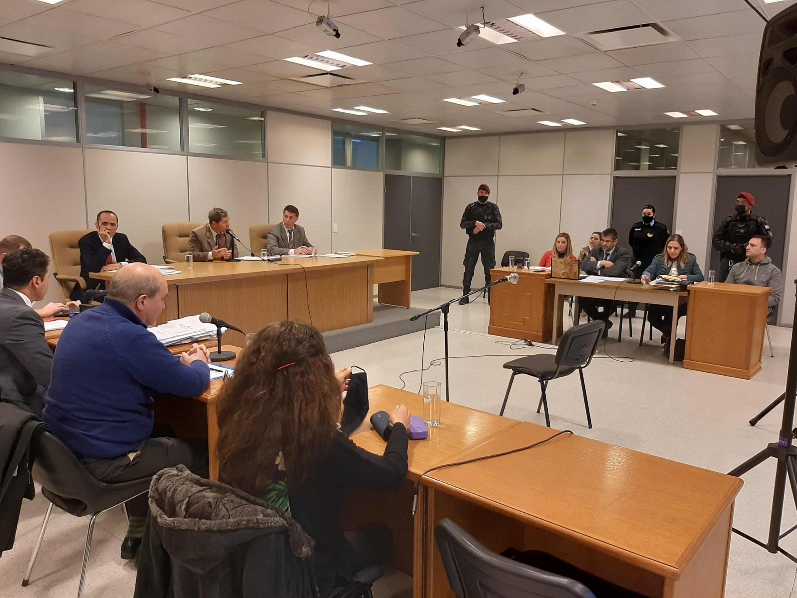 Empezó el juicio oral por el crimen de Felisa Acevedo, ocurrido durante 2018 en Santa Rosa: Los imputados eligieron el silencio