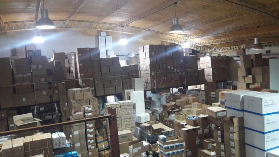 El Gobierno de La Pampa informó que posee stock de insumos hospitalarios para funcionar por cuatro meses
