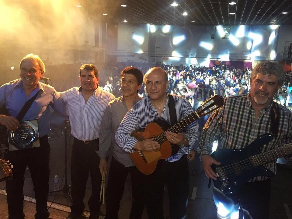 """El grupo folclórico piquense """"Las Voces del Chañar"""" cumple hoy 48 años, es uno de los primeros conjuntos en toda La Pampa"""