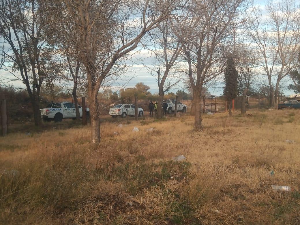 Policía de Castex actuó en varios hechos: Además se labraron once infracciones a transportistas en el puesto caminero de la localidad