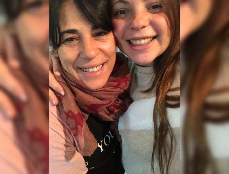 """Joven busca en La Pampa a una persona que recibió órganos de su madre: """"Ella salvó dos vidas, estoy orgullosa de mi heroína"""""""