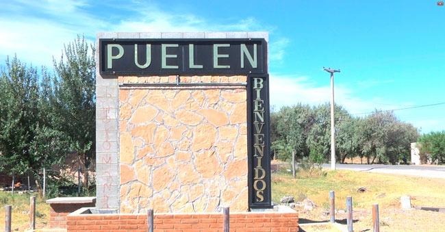 """Confirman un fallo de otorgamiento de tierras en Puelén: """"Debe cumplir una función social"""""""