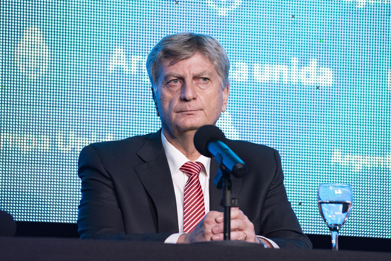 El Gobernador Sergio Ziliotto presentará un plan de inversión productiva para pymes e industrias pampeanas