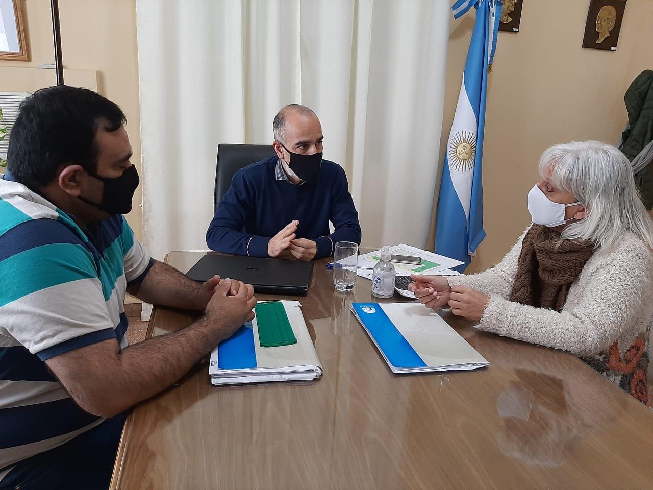 Empresarios y Padres TEA participan del proyecto de Pirotecnia: Se votará este jueves en el Concejo Deliberante