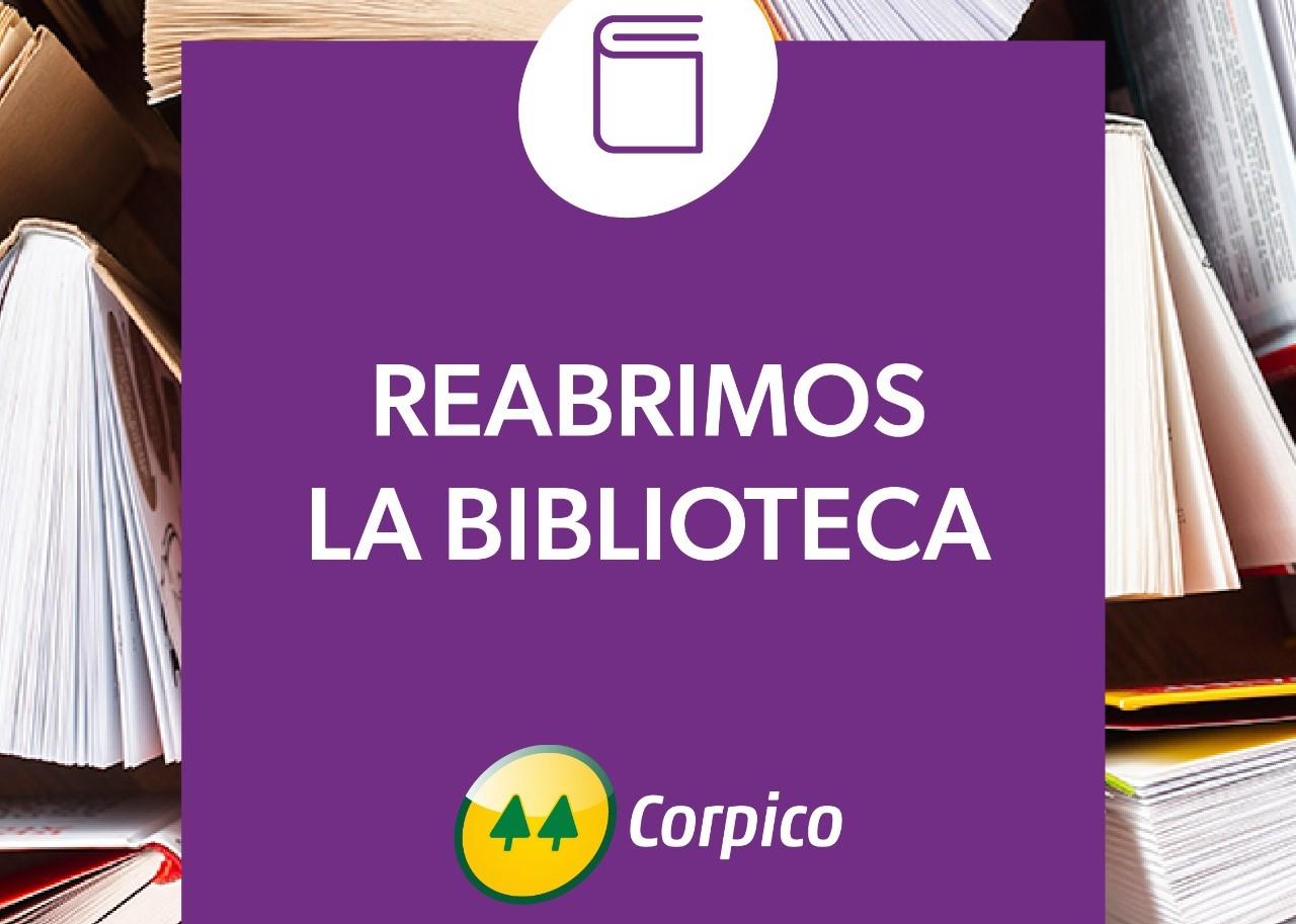 """Mañana reabre sus puertas la biblioteca """"Silvia Ramos"""""""