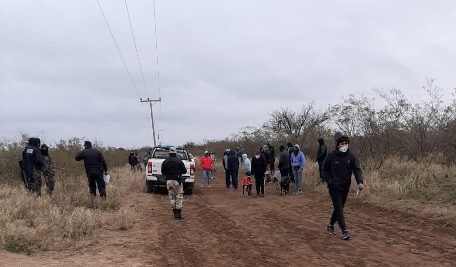 La Justicia investiga a 6 personas que habrían entrado a La Pampa por rutas no habilitadas falseando datos
