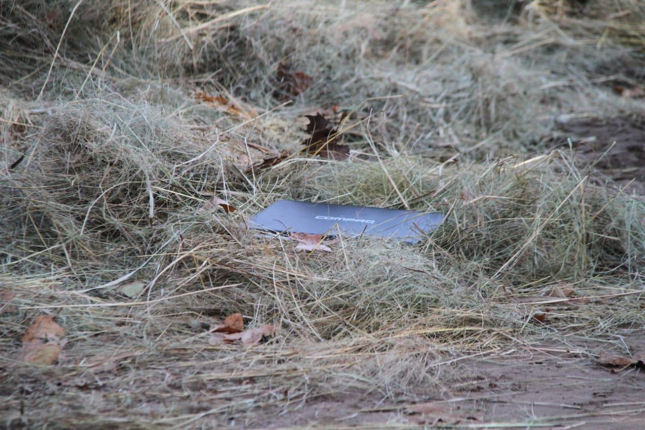 Personal de Comisaría Primera demoró a un hombre por el robo de una notebook y una Play Station