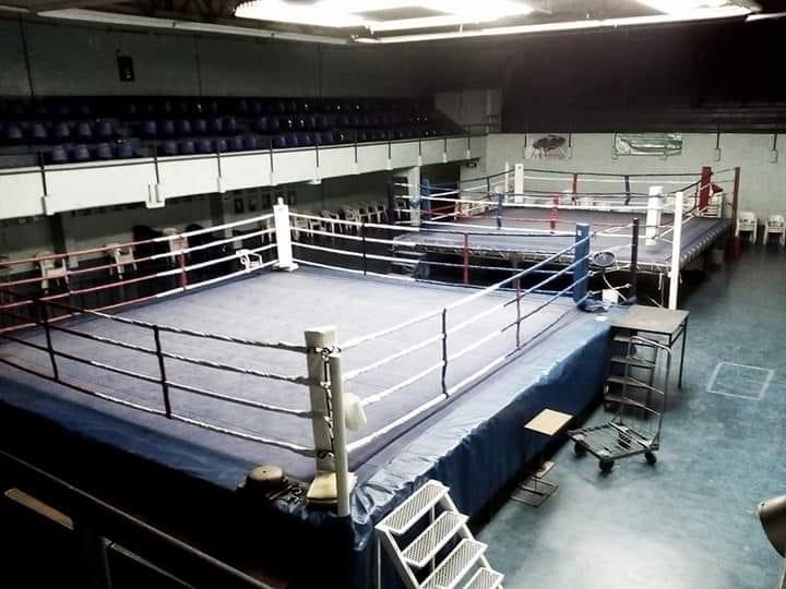 Paso adelante en la situación del boxeo: La Secretaría de Deportes dio el visto bueno al protocolo presentado por la FAB