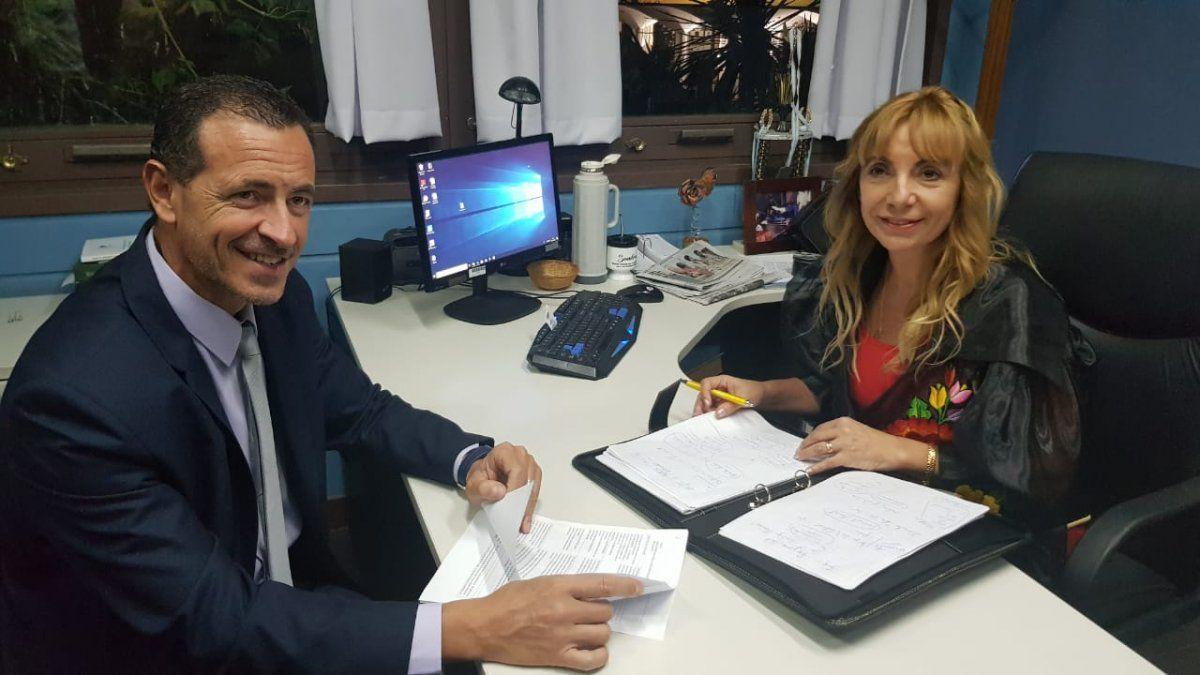 El diputado provincial Juan Pedro Brindesi renunció a la banca de Comunidad Organizada y tendrá su bloque personal