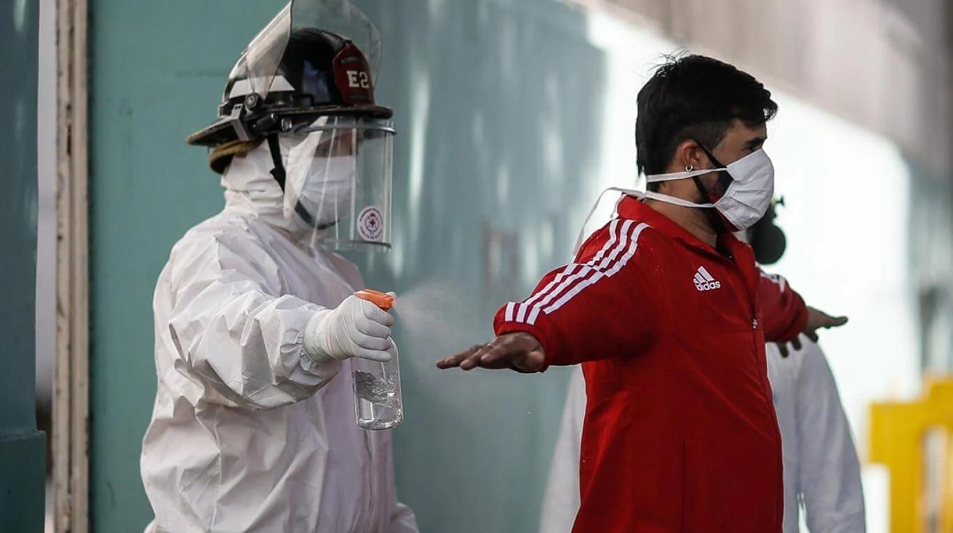 Hoy se confirmaron 19 nuevas muertes y ya hay más de 1000 víctimas fatales por Coronavirus en Argentina