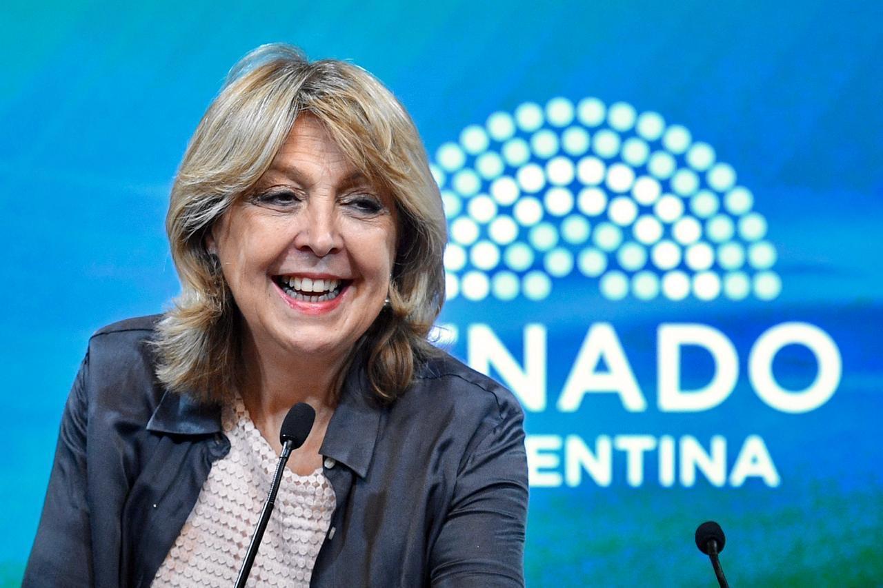 """Durango presentó un proyecto para garantizar """"paridad de género"""" en los medios"""