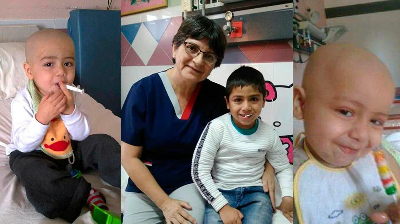 """Fermín, el chico de 8 años que dejó atrás al cáncer: """"Estoy refeliz"""""""