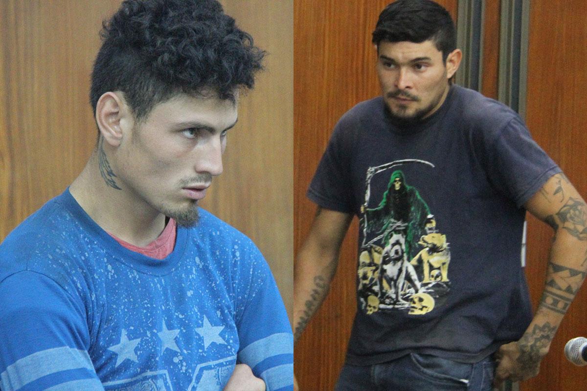 Confirmaron las condenas a prisión perpetua para Quintero y Pino por el doble homicidio en Rancul