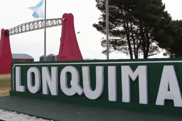Lonquimay