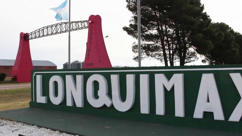 ¡Lonquimay celebra hoy un emotivo nuevo aniversario!