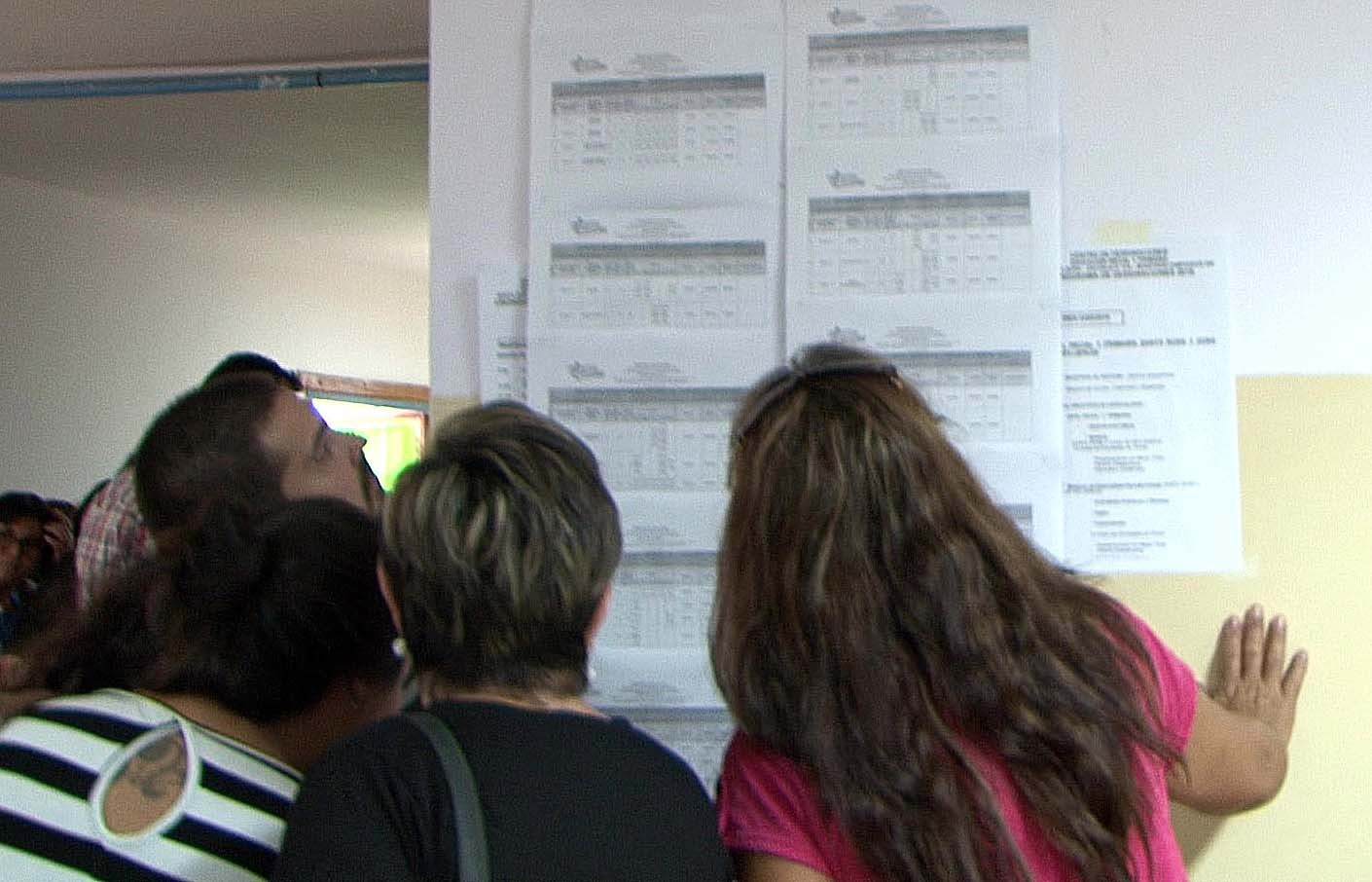"""Informaron las fechas de inscripciones para los movimientos docentes """"Traslado Definitivo"""" y """"Traslado Transitorio"""""""