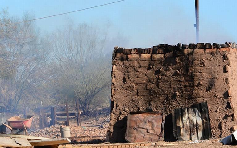 Procesaron a una pareja de Santa Rosa por explotar a un hombre sanjuanino en un horno ladrillero durante más de una década