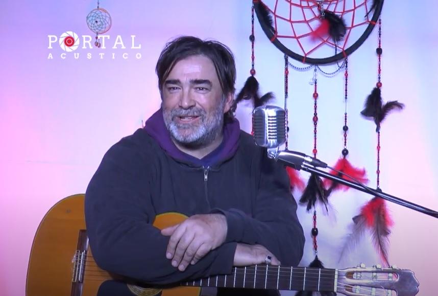 """""""Domingo en Casa"""": Esta noche se presentará el músico Daniel González"""