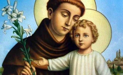 Hoy es el Día de San Antonio de Padua: Conocido por ser Patrono de localidades como Caleufú y Trenel