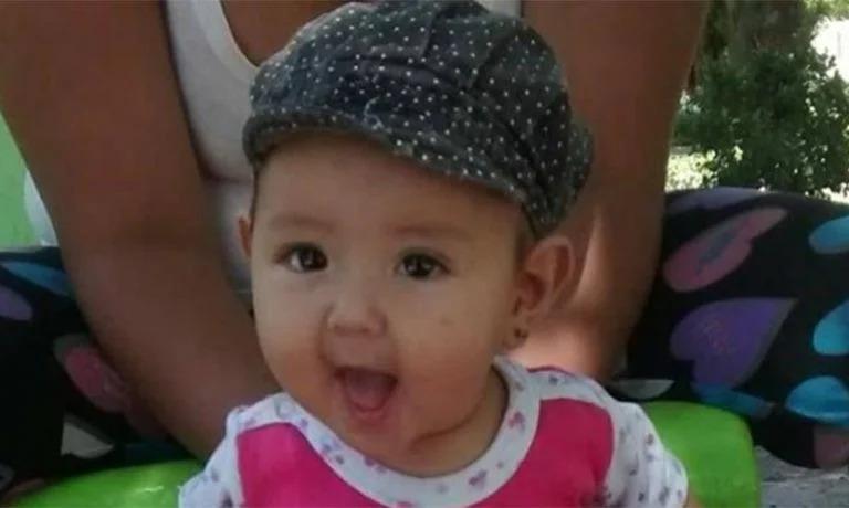 Asesinaron a golpes a una beba en Mendoza: arrestaron a su mamá y al padrastro