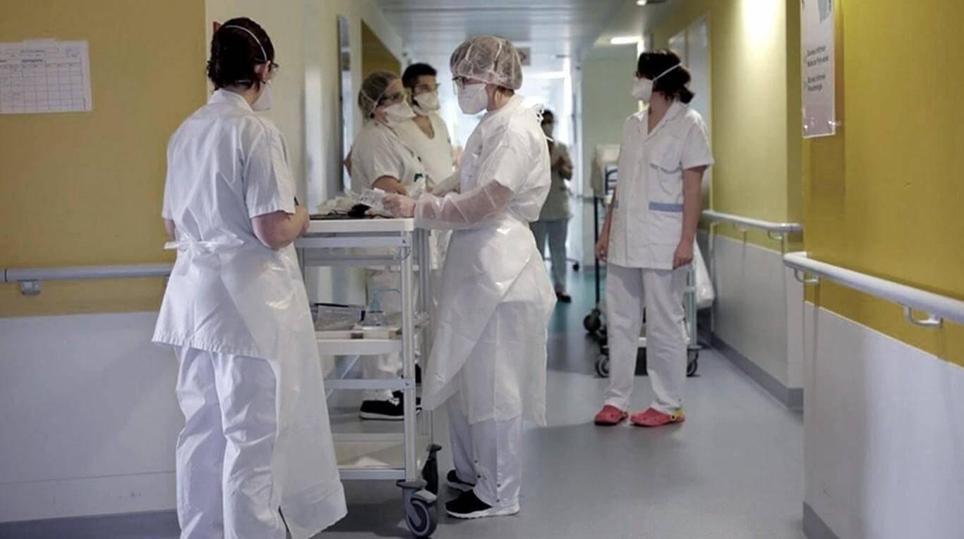 """Hoy hubo 31 muertes y 2.060 nuevos casos de Coronavirus en Argentina: Otro día con un triste """"récord"""" de contagios"""